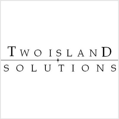 Two Island Logo