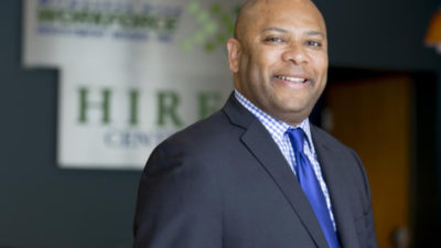 AMTC Client in the News: Earl Buford, President and CEO Milwaukee Workforce Investment Board