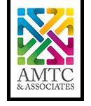 AMTC & Associates Logo